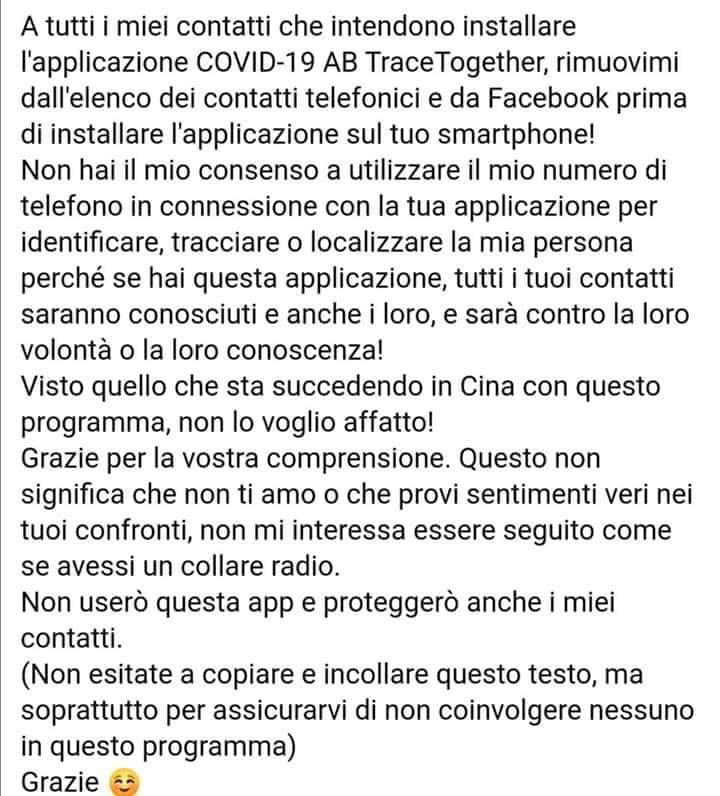 covid-19 ab tracetogether
