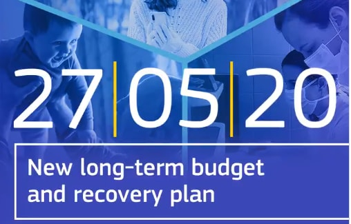 european recovery plan recovery fund
