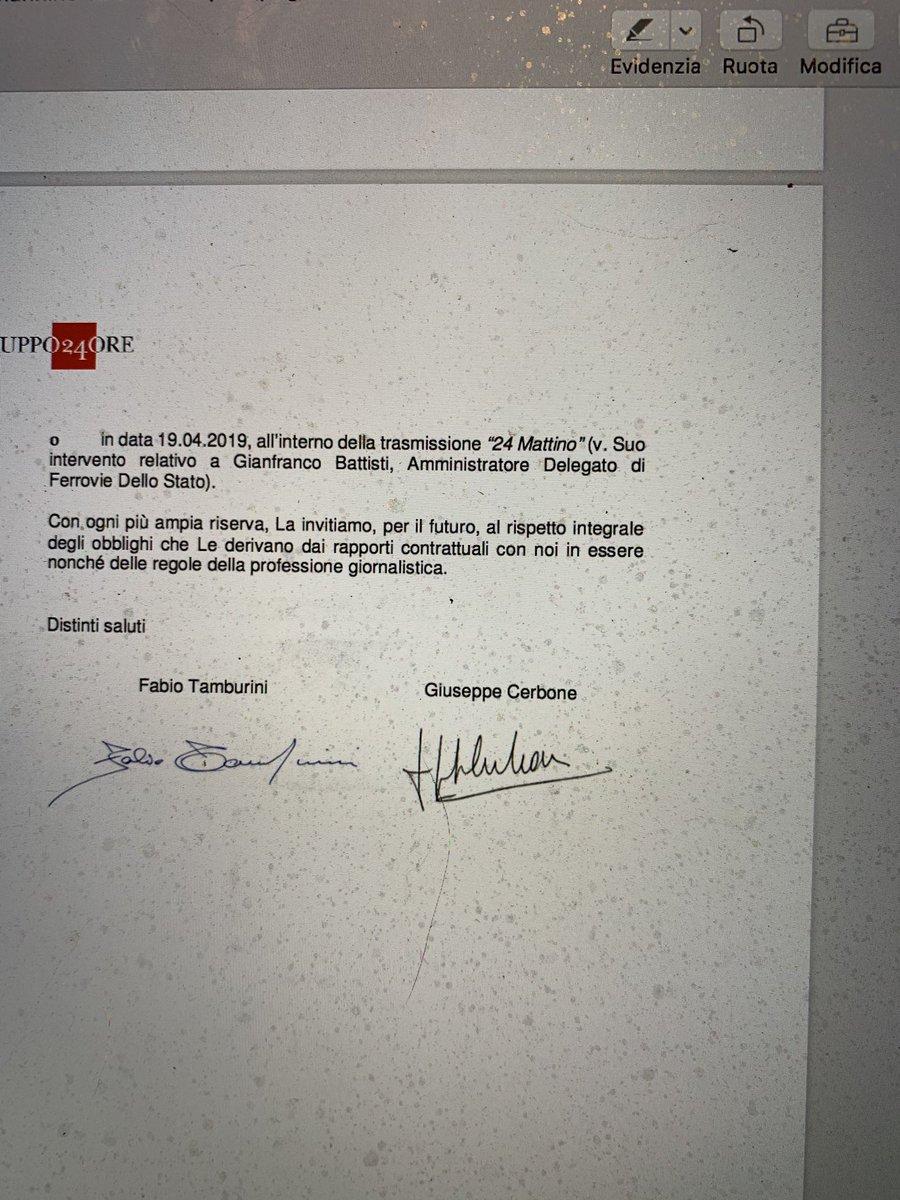 lettera contestazione oscar giannino radio 24 2