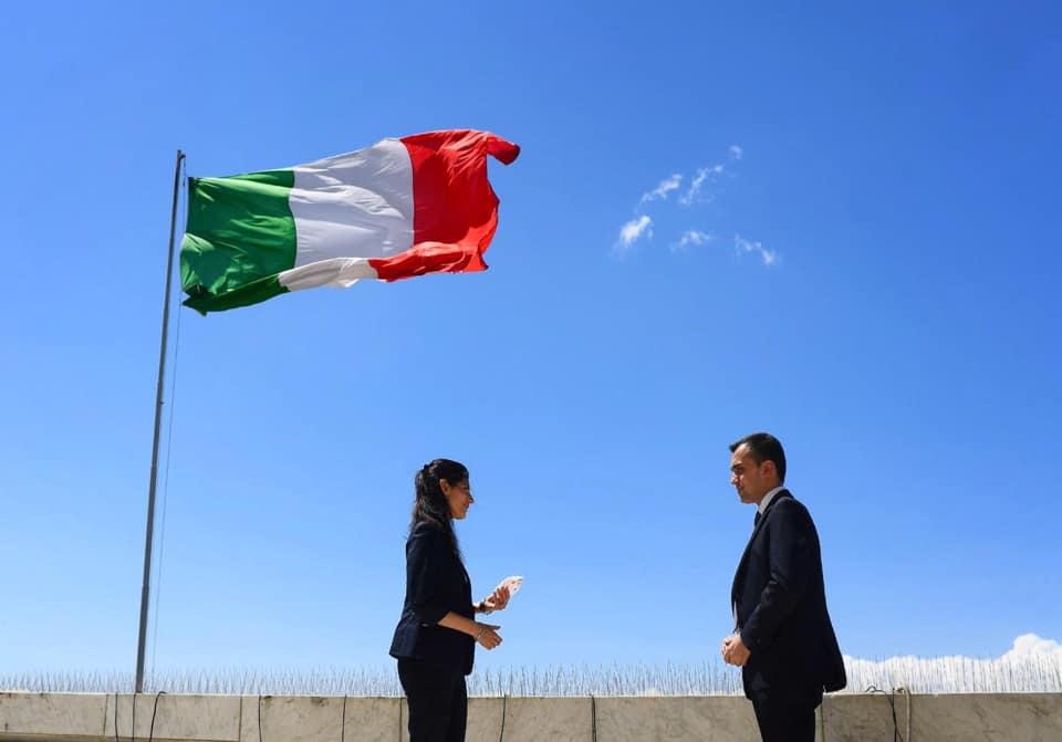 Comunali 2021 |  Carlo Calenda si candida a sindaco di Roma |  ' Auspico largo appoggio'