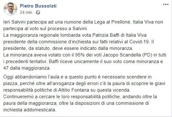 Patrizia Baffi: come la renziana è diventata presidente dell