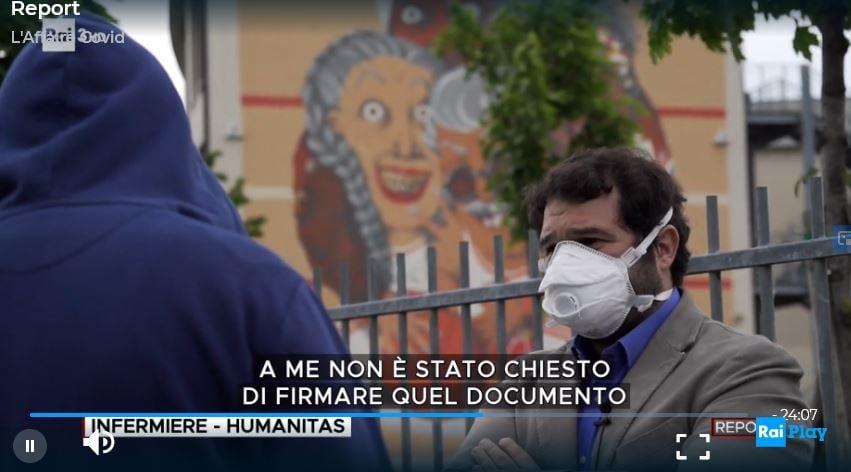 report sanità privata