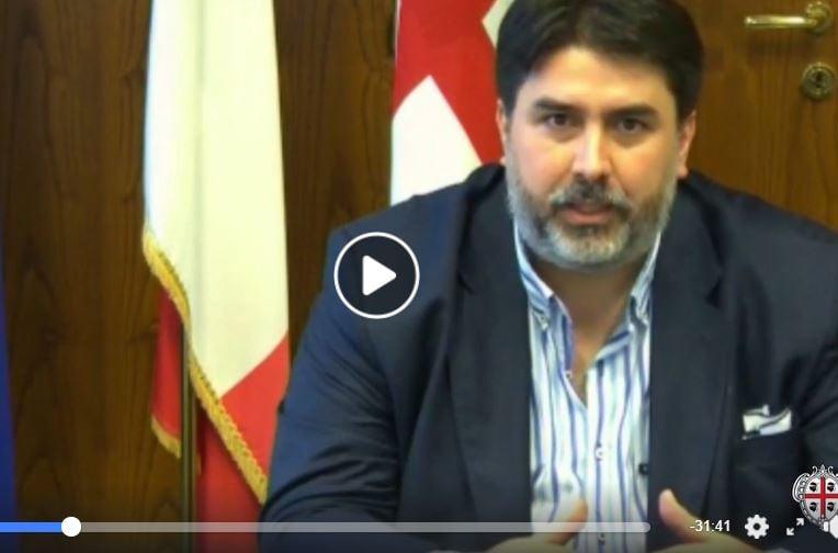 Il governo impugna la legge del cemento sulle coste della Sardegna