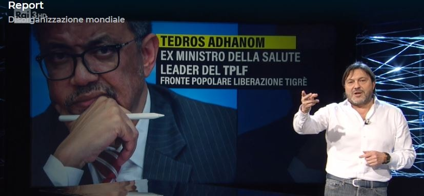 tedros andhanom oms