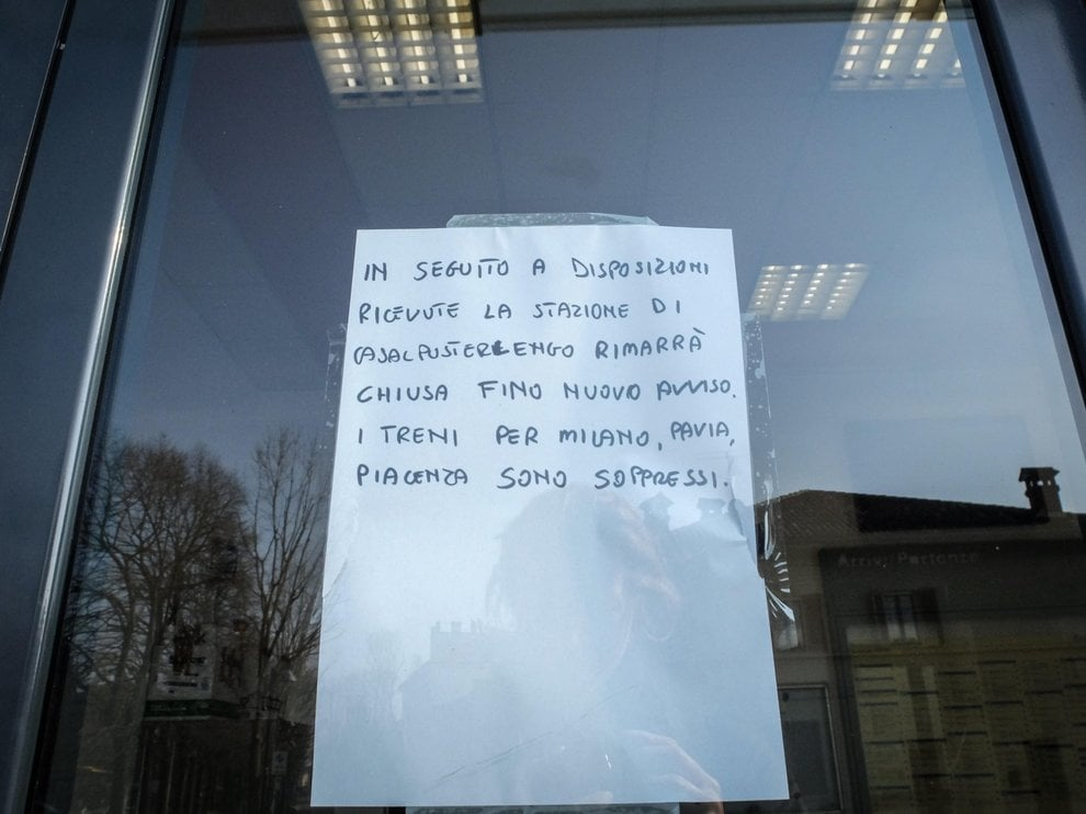 «Noi medici lasciati soli da Regione Lombardia»