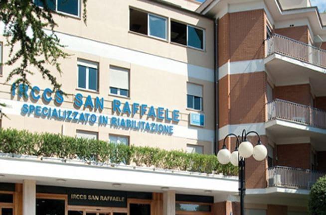 I nuovi focolai in Italia e il caso del San Raffaele alla Pisana
