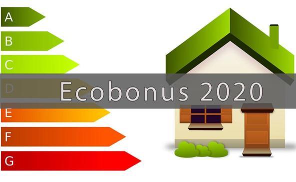 ecobonus 110% seconde case massimali ridotti 1
