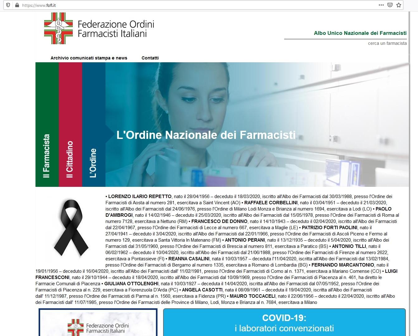 Immuni.exe: la finta mail sull'app che ti installa un virus