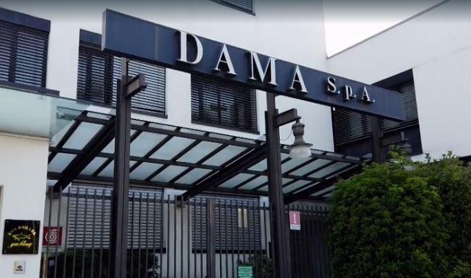 report attilio fontana dama camici 1