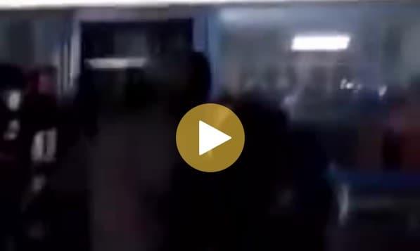 rivolta carcere santa maria capua vetere