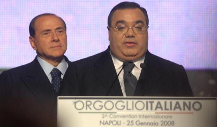 L'ex senatore Sergio De Gregorio arrestato