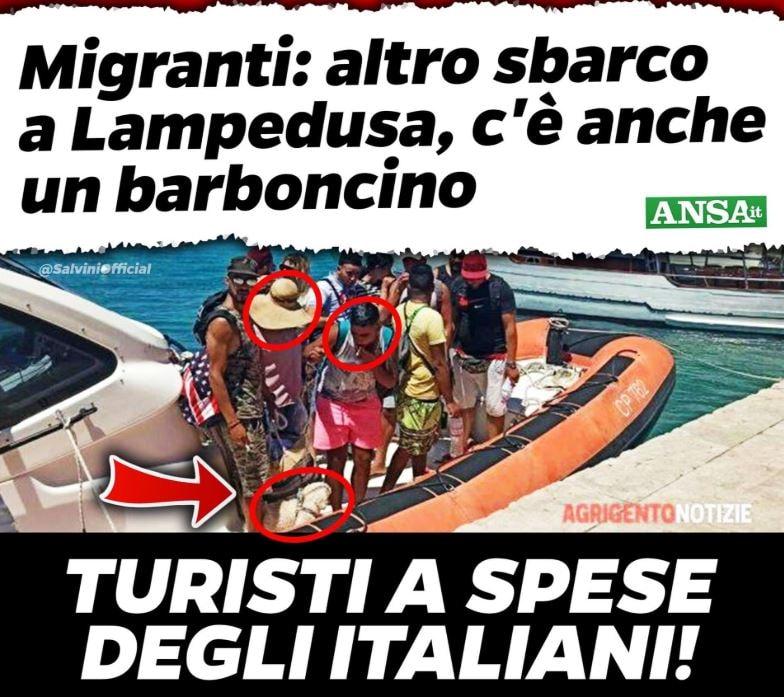 donna barboncino tunisia