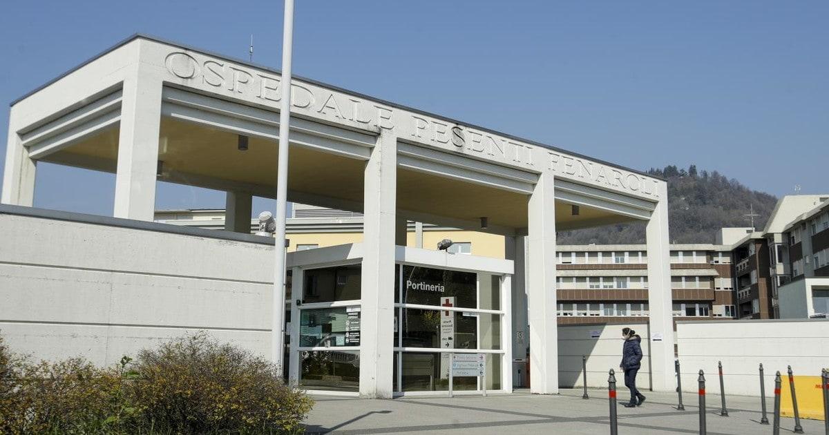 ospedale pesenti fenaroli alzano lombardo