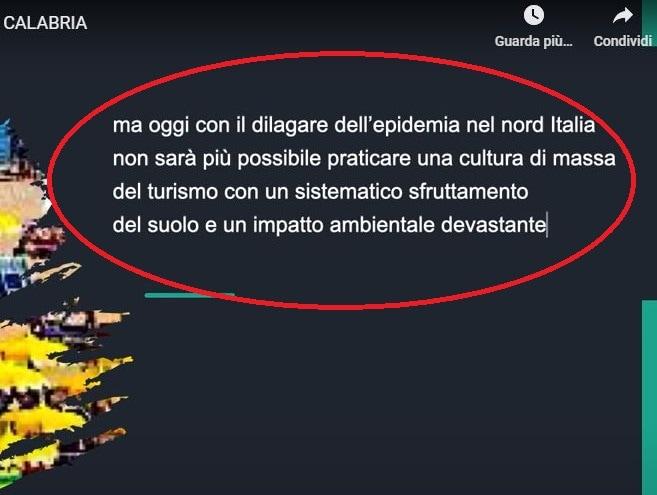 Jole Santelli, i tamarri della Cittadella e Gabriele Muccino