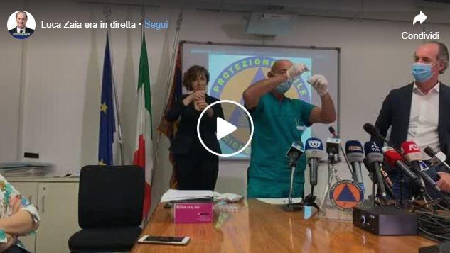 test rapido coronavirus 12 euro
