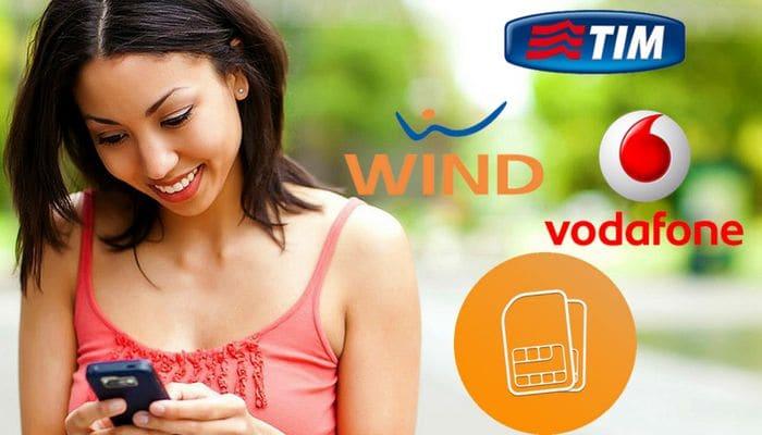 Truffe nei servizi a pagamento su cellulari; perquisita la sede di Wind-Tre