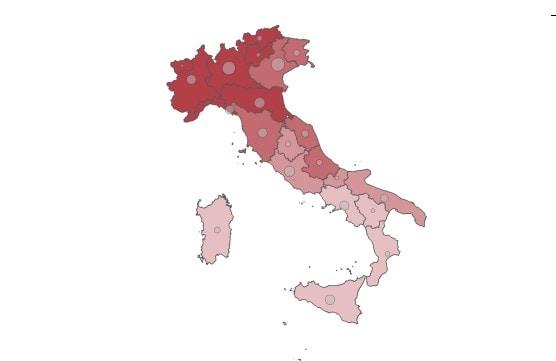 27 agosto bollettino oggi coronavirus italia dati protezione civile 27-agosto