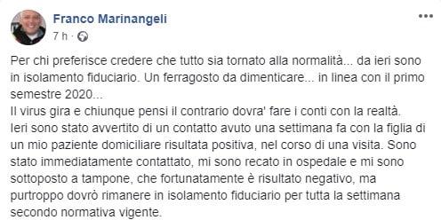 Pericolo assembramenti a Foggia: dopo la stretta sulla
