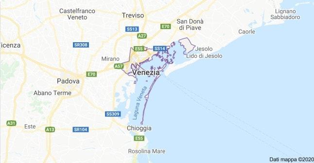 Venezia: un patrimonio da conservare. Equilibrio della laguna e pericolosa rincorsa al gigantismo navale