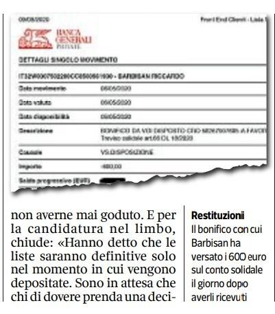 Il commercialista che spiega le bugie dei furbetti del bonus 600 euro