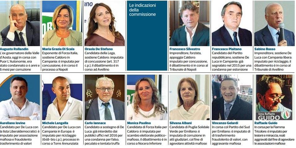 Elezioni regionali, iniziato lo spoglio: i risultati in Campania. DIRETTA
