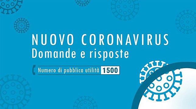 Il Bollettino Sul Coronavirus Nel Lazio Oggi 19 Ottobre