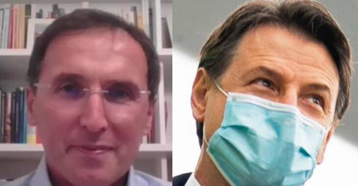 """""""Salvini si faccia spiegare da Fontana cosa è successo in Lombardia"""""""