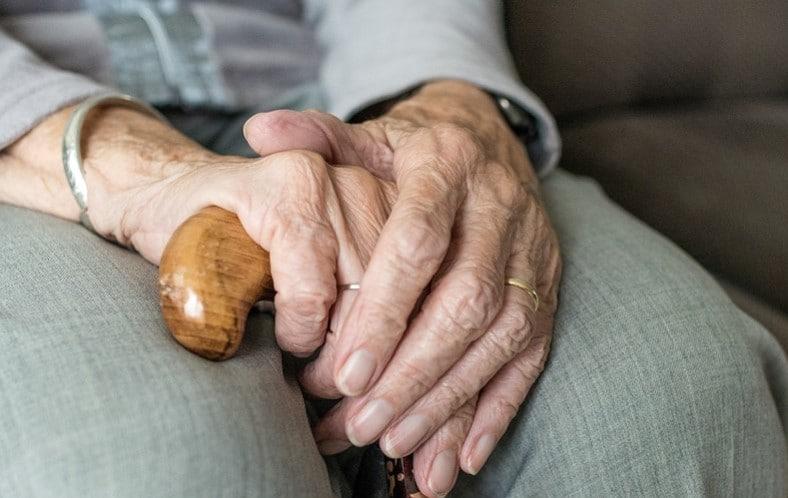 anziani lockdown coronavirus