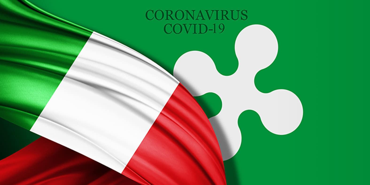 bollettino lombardia coronavirus 19 novembre oggi