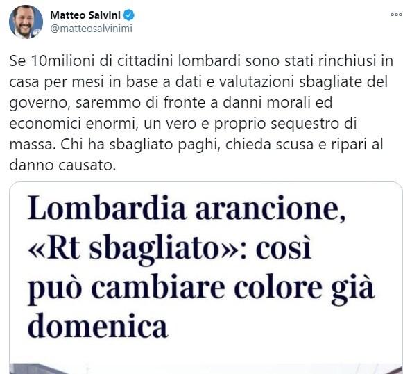 La sindaca che ha denunciato gli errori di Regione Lombardia, ma nessuno ha ascoltato