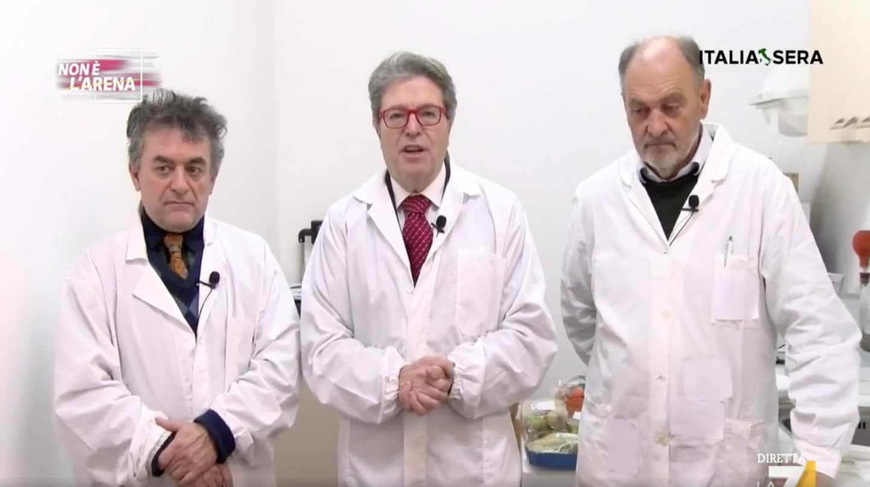 Mariano amici medici