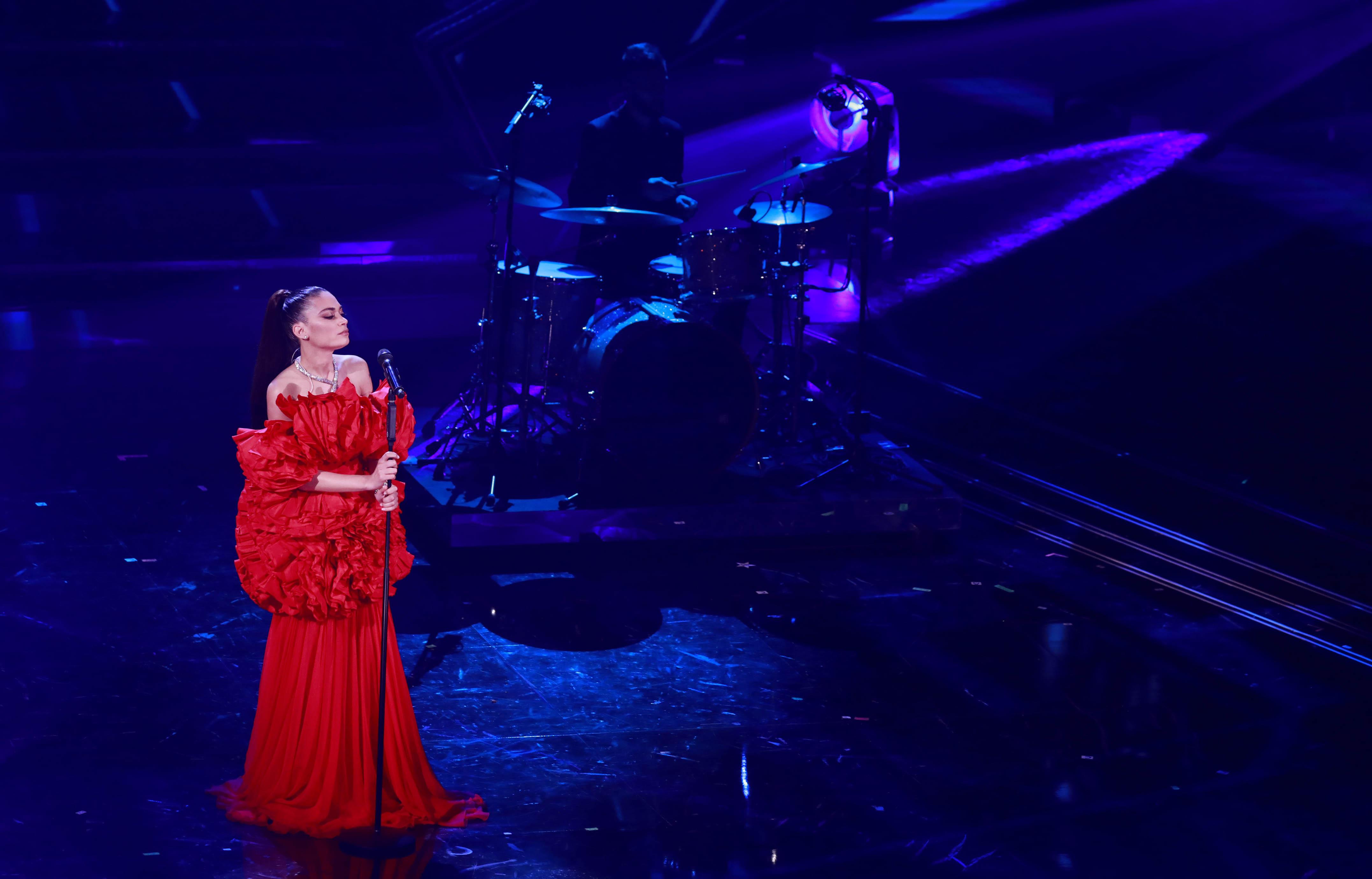 Sanremo: gli ascolti della seconda serata