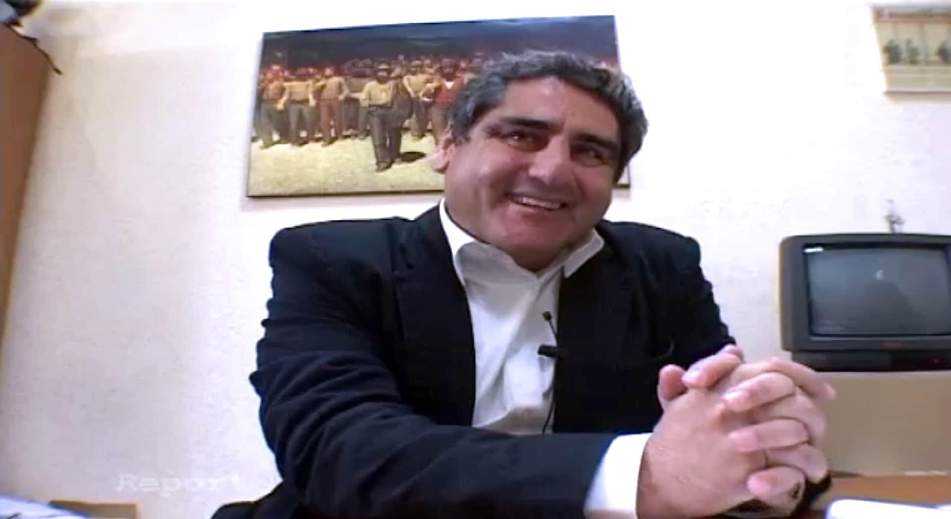 Salvatore Buzzi
