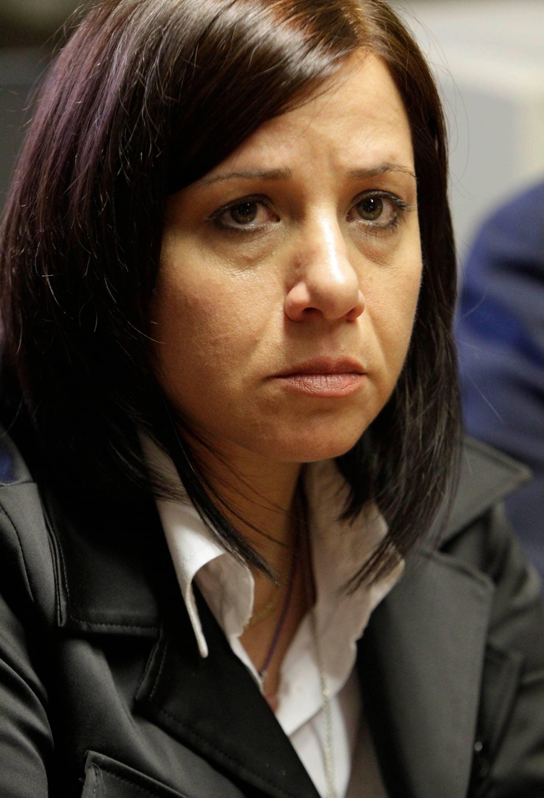 Piera Maggio Denise Pipitone