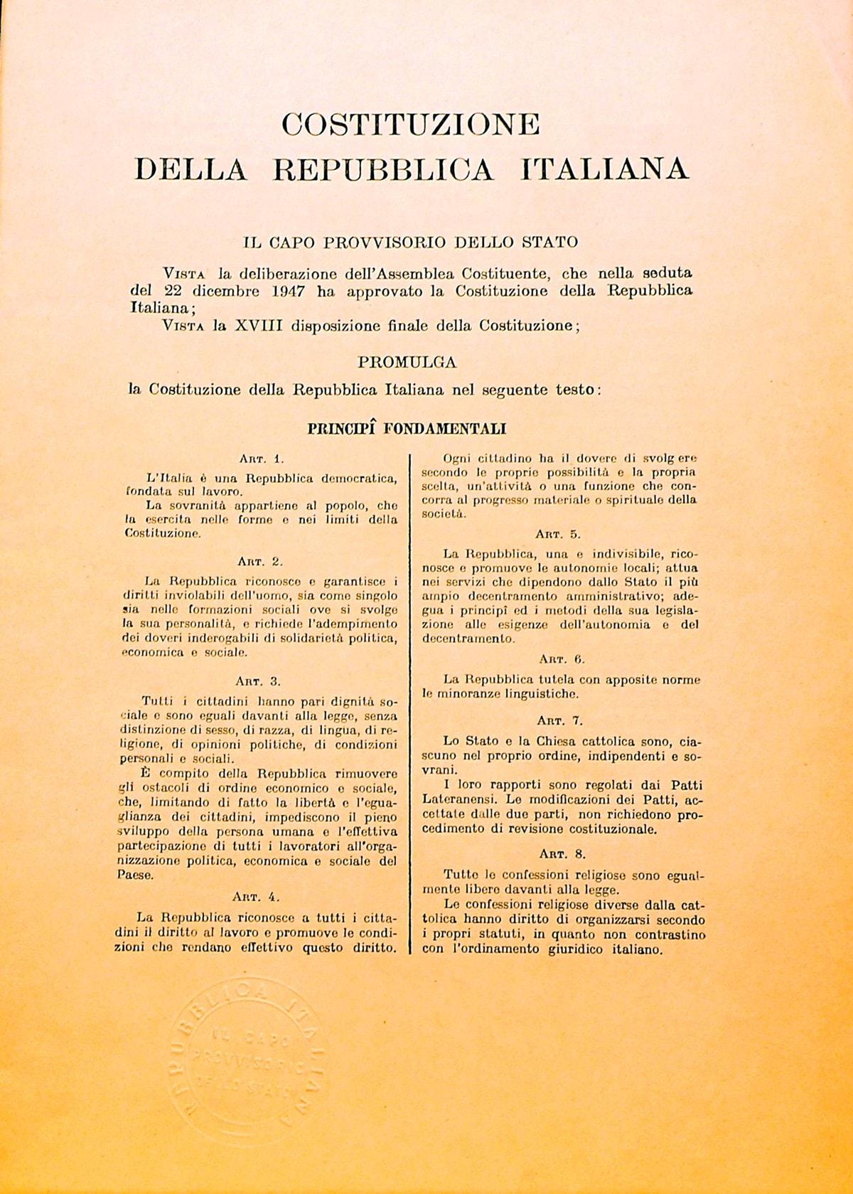 2 giugno festa della repubblica storia