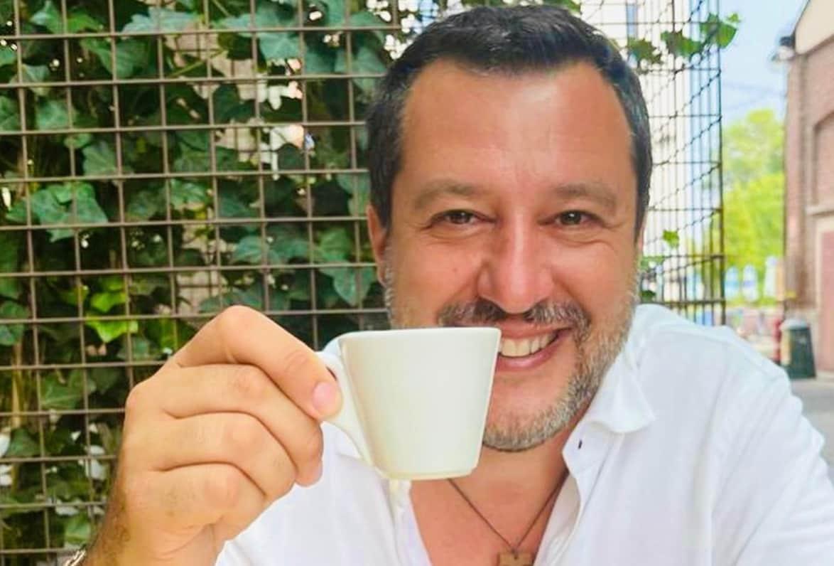 Salvini sondaggi politici oggi 27 luglio 2021