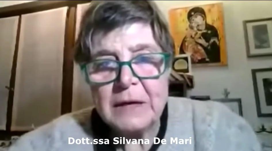 Silvana De Mari sospesa Torino