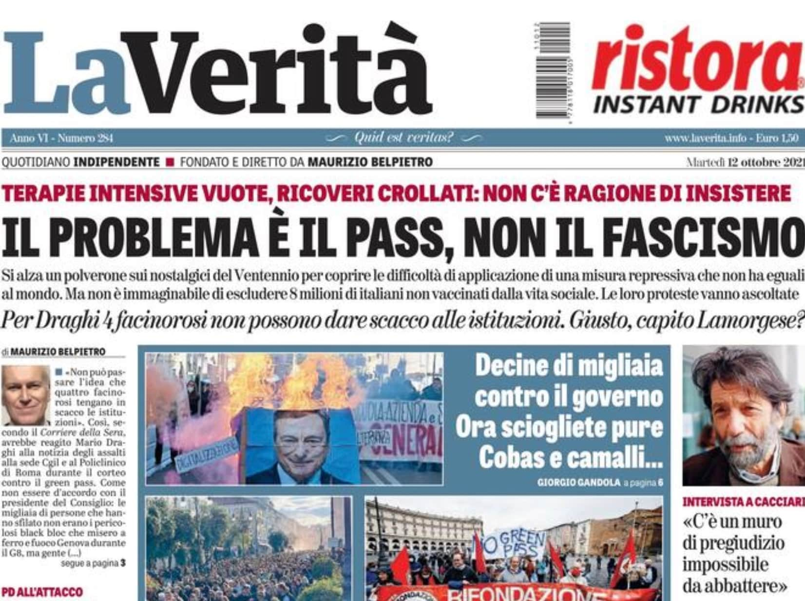 Sul fascismo