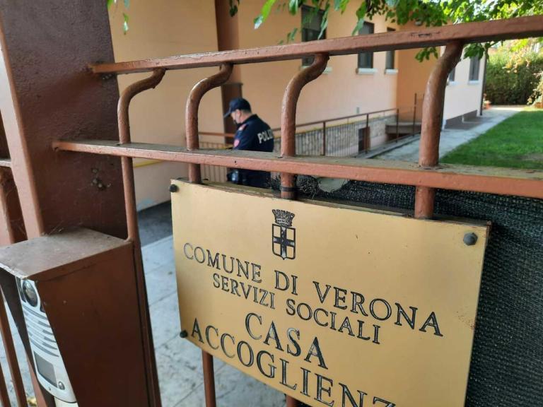 Ritrovato nell'Adige il corpo della madre delle due bambine uccise ieri a Verona