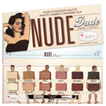 Nude Dude, The Balm