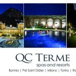 Qc Terme Spa