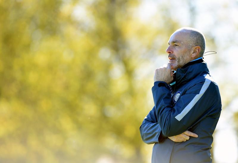 Pochi giorni all'Inter ed è già diventato un eroe romantico.