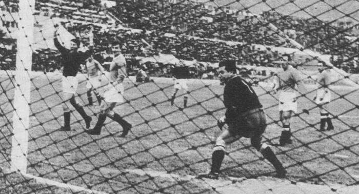 Roma-Napoli 8-0 1958-59