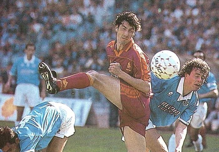 Roma-Napoli 4-1 1995-96