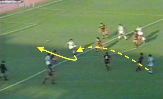 Roma-Ascoli 1982-83