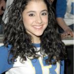 Ariana Grande prima