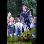 Benedict Cumberbatch Riccardo III