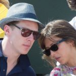 Benedict Cumberbatch si sposa