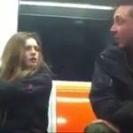 video metro roma