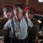 Benedict Cumberbatch Oscar
